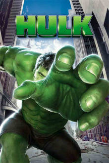 The Hulk The Movie