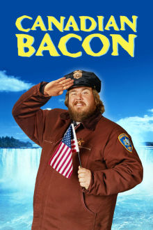 Canadian Bacon The Movie