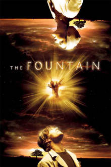 The Fountain The Movie