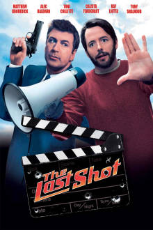 The Last Shot The Movie