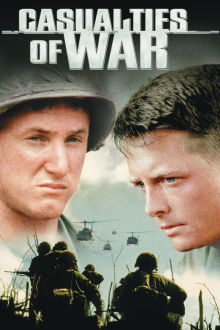Casualties of War The Movie