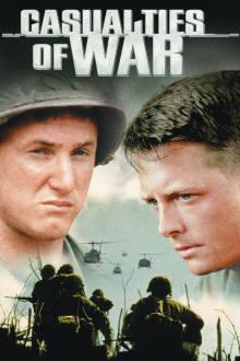 Casualties of War The Movie