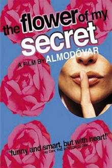 The Flower of My Secret The Movie