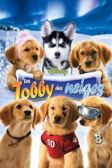 Les tobby des neiges The Movie