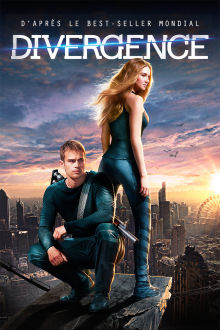 Divergence (Version française) The Movie