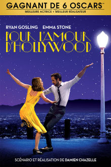 La La Land (VF) The Movie