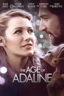 The Age of Adaline The Movie