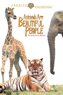Beautiful People The Movie