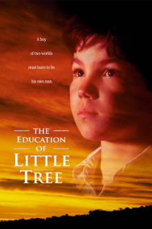 The Education of Little Tree The Movie