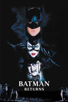 Batman Returns The Movie