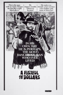A Fistful of Dollars The Movie