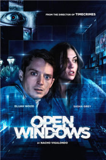 Open Windows The Movie