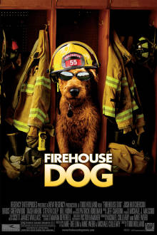 Firehouse Dog The Movie