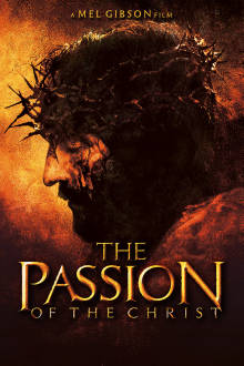The Passion of the Christ The Movie