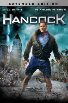 Hancock (Extended Edition) The Movie