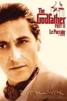 Le Parrain: 2ième partie The Movie