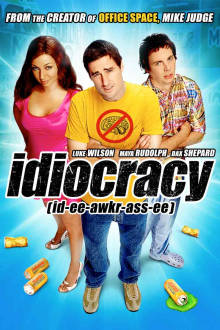 Idiocracy The Movie