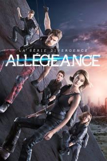 La série Divergence : Allégeance The Movie