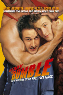 Ready to Rumble The Movie