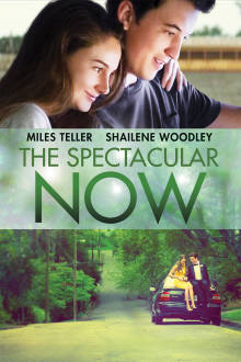 The Spectacular Now The Movie