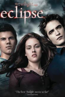 The Twilight Saga: Eclipse The Movie