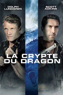 La Crypte du dragon The Movie