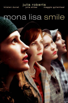 Mona Lisa Smile The Movie