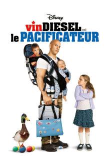 Le pacificateur The Movie