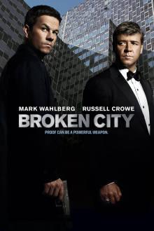 Broken City The Movie