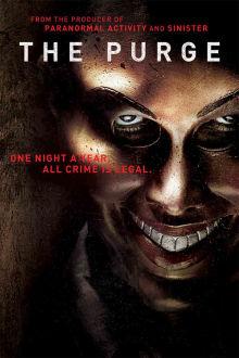 The Purge The Movie