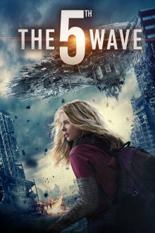The 5th Wave The Movie