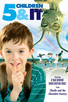 Five Children and It The Movie