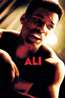 Ali The Movie