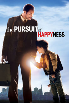 Pursuit of Happyness The Movie