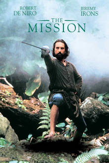 Mission The Movie