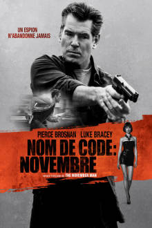 November Man (VF) The Movie