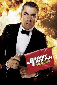 Johnny English Reborn The Movie