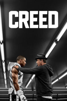Creed (Version française) The Movie