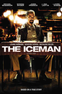The Iceman The Movie