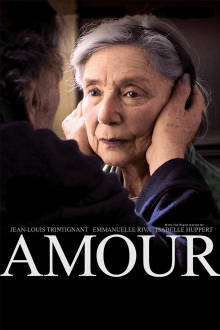 Amour The Movie
