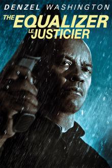 Le justicier The Movie