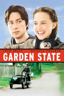 Garden State The Movie
