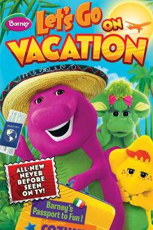 Barney: Let
