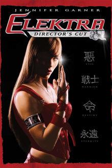 Elektra The Movie