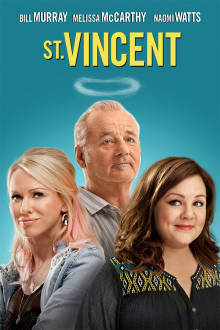 St. Vincent The Movie