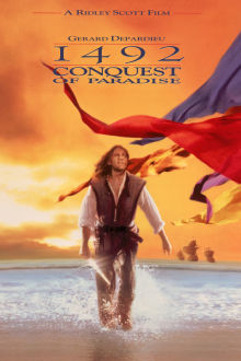1492: The Conquest of Paradise The Movie