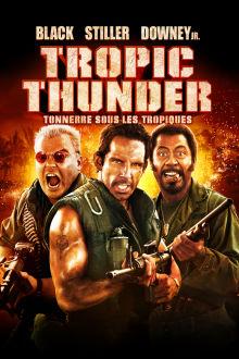 Tonnerre sous les tropiques The Movie