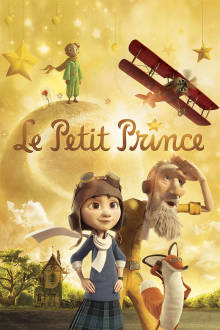 Le Petit Prince The Movie