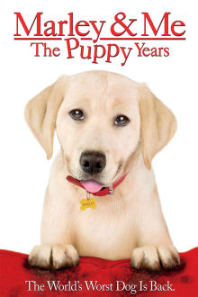 Marley and Me: The Puppy Years The Movie