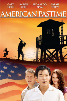 American Pastime The Movie